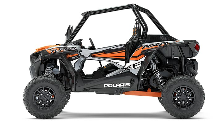 RZR XP TURBO EPS - MOTEUR PROSTAR® TURBO H.O.